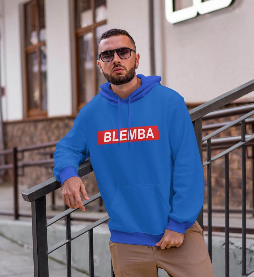 BLEMBA džemperis