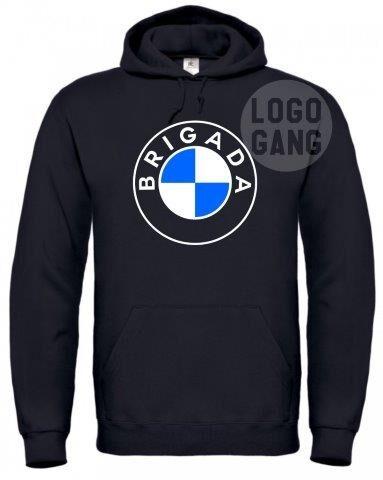 BMW Brigada džemperis