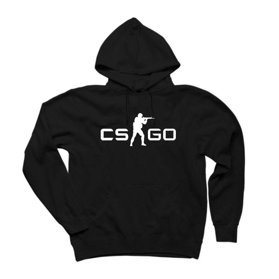 Counter Strike GO vaikiškas džemperis