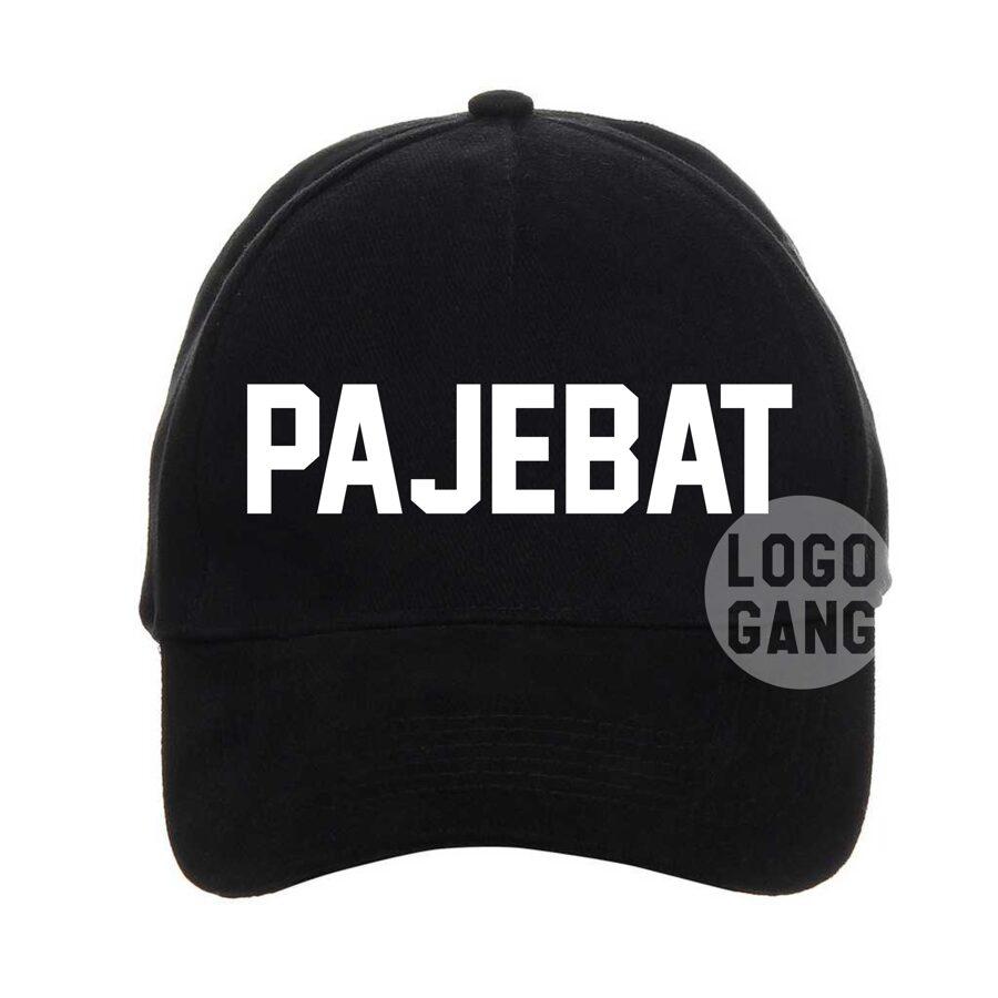 Pajebat kepurė su reguliuojamu dirželiu