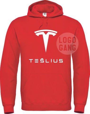 Tesla Tešlius džemperis