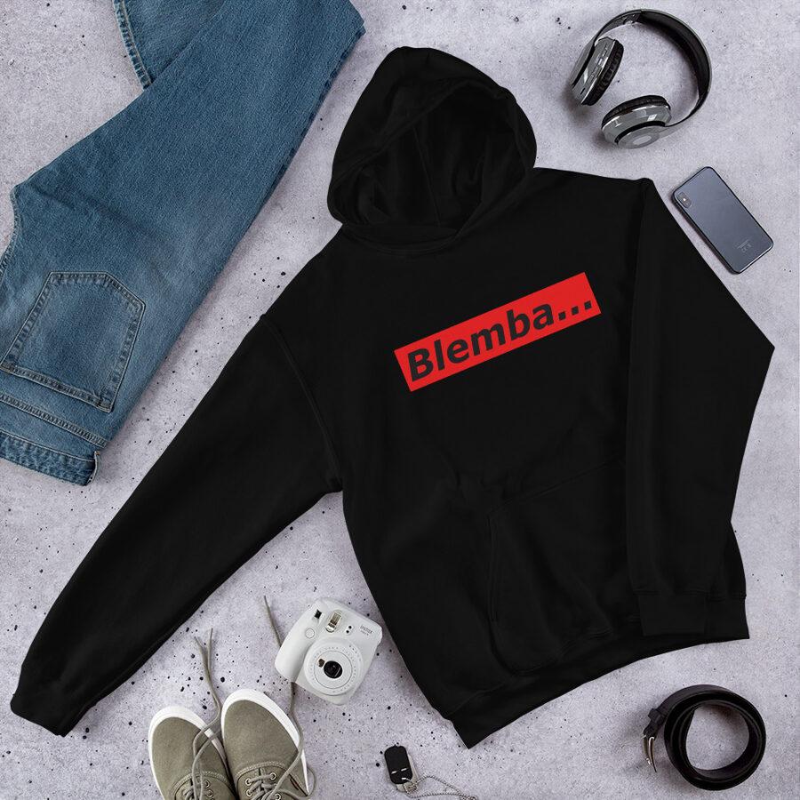 Blemba... džemperis