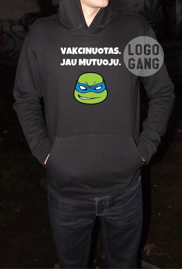 Vakcinuotas Mutantas džemperis