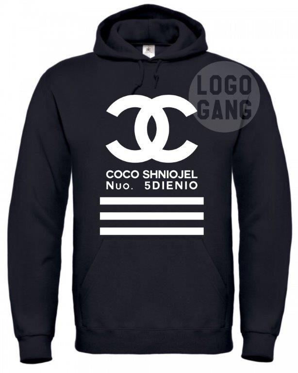 Coco SHNIOJEL Nuo. 5dienio džemperis