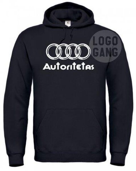 Audi Autoritetas džemperis