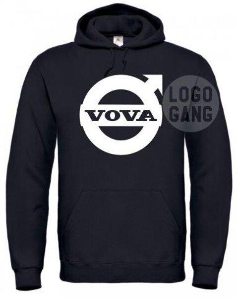 Volvo Vova džemperis