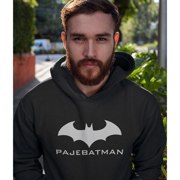 Pajebatman džemperis