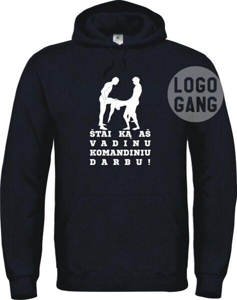 Komandinis Darbas džemperis