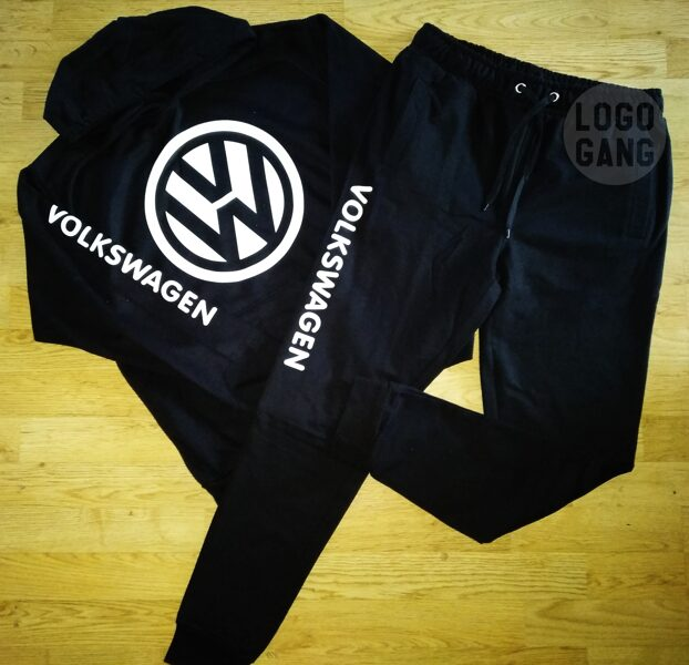 Volkswagen treningo kostiumas