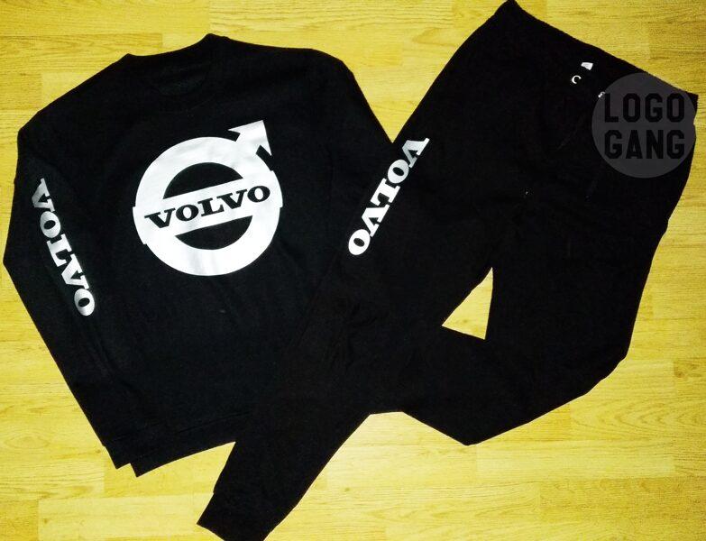 Volvo treningo kostiumas