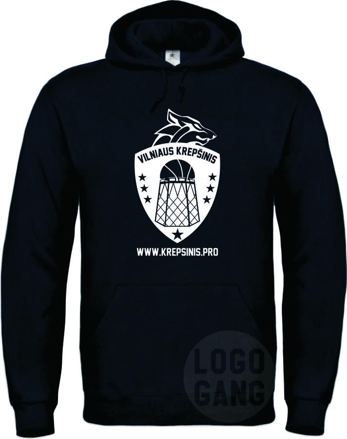 Vilniaus Krepšinis džemperis
