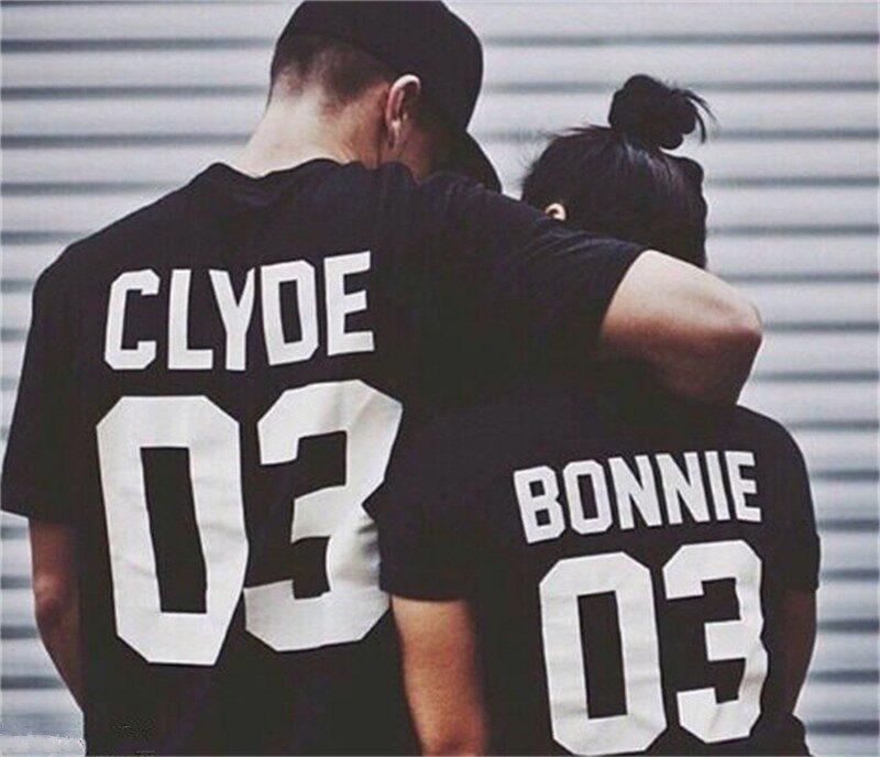 Marškinėliai poroms/draugams su auto logo